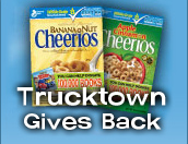 Trucktown Gives Back